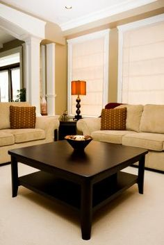painting living room ideas neutrals - Google Search