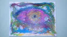 Olho do furacão,  arte que cura simonemouratolenti.wixsite.com/meusite-1