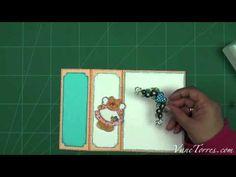 Tarjeta de Cumpleaños Osita Phone, Card Tutorials, Birthday Cards, Invitations, Crates, Telephone, Mobile Phones