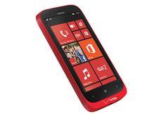 Nokia 822 Windows Phone for Verizon