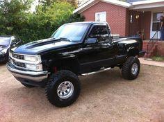I miss my truck!!!