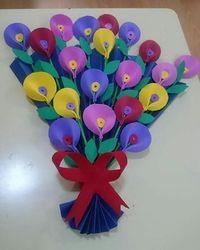Flower booke