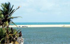 10 destinos paradisíacos mais procurados pelos brasileiros