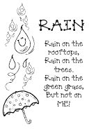 ... weather ideas... on Pinterest | Weather, Weather crafts and Cloud