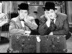 ▶ Laurel And Hardy County Hospital - YouTube