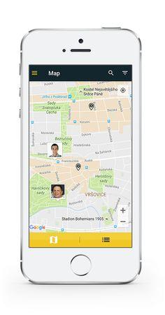 Liberland app