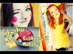 "Easy DIY Pikachu Costume & Makeup Halloween Tutorial 2014! - https://www.avon.com/?repid=16581277 Shop Now  ♡I Choose You! (To Open This)♡ ♡ ♡ ""So don't throw away your confidence—it brings a great reward. You need to endure so that you can receive the promises after you do God's will."" Hebrews 10:35 ♡ ♡ For Business Inquiries, Contact Me At: sammiheartsbeauty18@yahoo.com INSTAGRAM: http://instagram.com/ssammiijo TWITTER: https://twitter.com/"