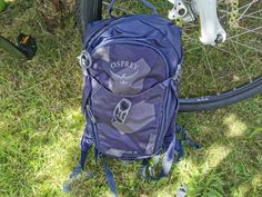 The versatility, great design features combined with the usual excellent Osprey quality, make this a solid buy for anyone looking for a small hydration backpack. The post GEAR   Osprey Salida 8 Hydration Backpack – Review appeared first on Camping Blog Camping with Style   Travel, Outdoors & Glamping Blog.