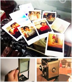 Kevin of The Filme hacked his Rolleiflex TLR to shoot Fujifilm Instax photos. The process requires removal of the camera back and a few adapters, but if you manage to pull it off, the results look amazing.