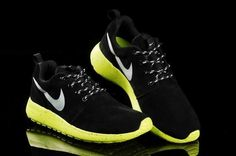 328a1ad35ffb Buy Nike Roshe Run Suede Star Promo Mens Black Yellow Fluo Shoes For Sale  from Reliable Nike Roshe Run Suede Star Promo Mens Black Yellow Fluo Shoes  For ...