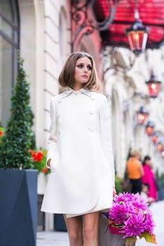 「オリビアパレルモ ファッション」の画像検索結果