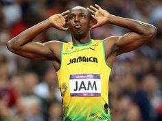 Usain Bolt decides to aim for three-peat at 2016 Rio de Janeiro Olympics