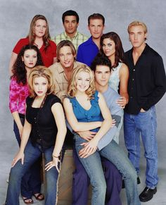 Last Blast Days of our Lives teens
