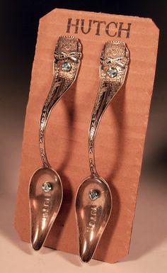 Lovin Spoon Pulls for doors, drawers, cabinets, etc., etc., etc....