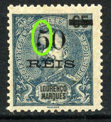 D. Carlos I com sobretaxa 50r s/ 65r * Erro