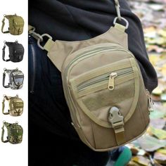 Aliexpress.com : Buy Outside sport shoulder vertical nylon hiking messenger,casual waterproof field carry small bag,men tactical gear outdoor sport from Reliable korea style suppliers on SaraMary Handbag Wholesale . $24.34