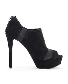 Jessica Simpson shoes :)...booties
