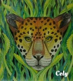 Coloring Tips Adult Books Art Journals Colored Pencils Animal Kingdom Me Adora Illustration Jungle Animals Tropical Paradise