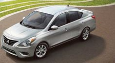 2017 Nissan Versa Sedan Specs, Changes, Redesign, Price, Release Date