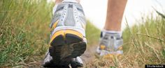 Is Walking As Beneficial As Running?