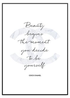 Poster Store - Coco Chanel Poster