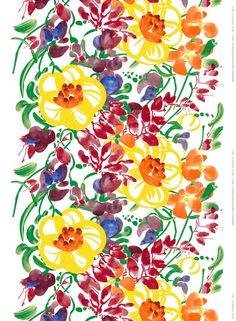 Decór 133-134 - 26  Marimekko