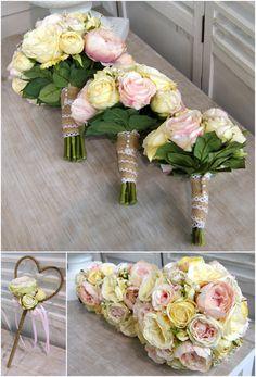 Artificial Flower Arrangements For Weddings Inspirations Whole