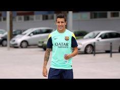 FOOTBALL -  FC Barcelona - La rueda de prensa de Tello, íntegra - http://lefootball.fr/fc-barcelona-la-rueda-de-prensa-de-tello-integra/