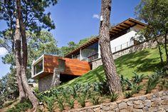 Galería de Casa en el Bosque / Espacio EMA - 4