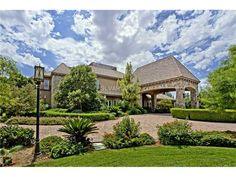 $8,900,000---8112 Via Olivero Ave, Las Vegas, NV 89117 (MLS # 1367826) - Las Vegas Homes For Sale   MyLvHomeSales.com