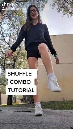 Ballet Dance Videos, Hip Hop Dance Videos, Dance Workout Videos, Dance Music Videos, Dance Choreography Videos, Easy Dance, Cool Dance Moves, How To Dance, Hip Hop Dance Moves