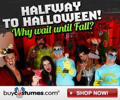 2012 halloween costume ideas