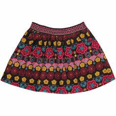 Kerala Skirt, dpam