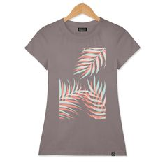 Discover «Palms Vision», Exclusive Edition Women's Classic T-Shirt by DesigndN - From 25€ - Curioos