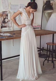 Lihi Hod 2017 Wedding Dress