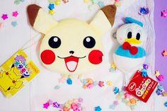 ✸ REVIEW & SORTEIO ✸ Kawaii Box - Relíquias da Lara Giveaway, pokemon, cute.