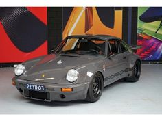 Porsche 911 RSR 3.6 - Overzicht - Auto Trader