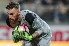 José Sá reagiu à estreia pela equipa principal do FC Porto