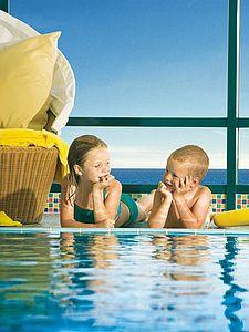 Familie Plus | Travel Charme Strandhotel Bansin