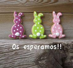 Conejos Pascua
