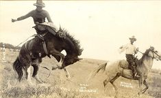 The American stereotype and role model | Vintage Cowboys | When I was a kid I wanted to be a cowboy so bad.