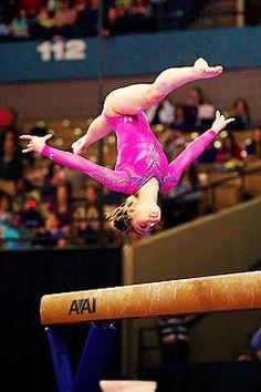 olympic gymnastics