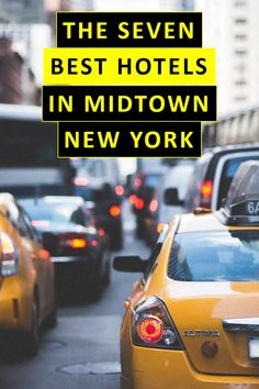 Midtown Manhattan is one of the liveliest places on Earth. It's also one of the most incomprehensible zoos on Earth, and deciding where to stay can be daunting. If you're planning your next visit, check out our local's guide to the best hotels in Midtown New York! _ #besthotelsinmidtownNewYork #NewYorkhotels #NYChotels best hotels in midtown New York, best hotels in midtown New York City, hotels in midtown Manhattan, hotels in midtown NYC