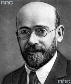 Physician, pedagogue, writer, journalist and social activist. Born as Henryk Goldszmit on the 22nd of July 1878 or 1879 in Warsaw, died on the 6th of August 1942 in Treblinka