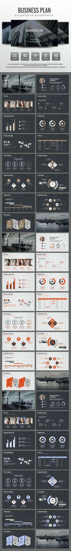 Business Plan (PowerPoint Templates)