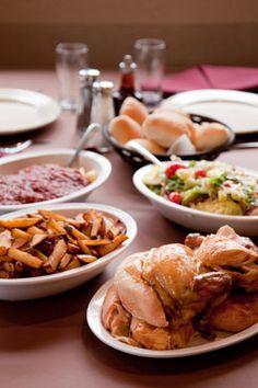 Wright's Farm Restaurant a Rhode Island Tradition