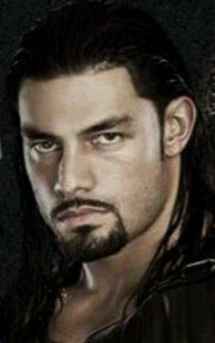 Joe Anoa'i aka Roman Reigns Hotness. #Believe That