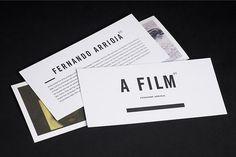 A Film - Fernando Arrioja