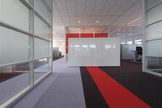 Floor Office Colour
