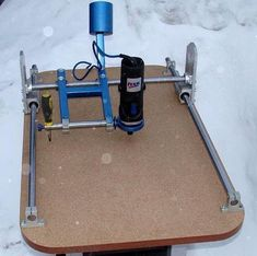 1111_21.jpg (629×625) #ArduinoWoodworkingProjects